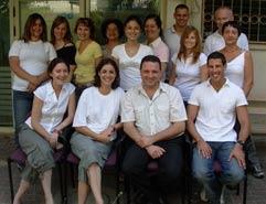 צוות המכון