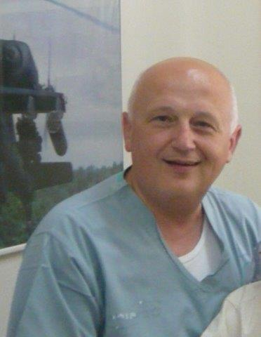 """ד""""ר יוג'ין כהן - אורטופד מומחה בבאר שבע"""