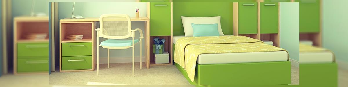 עופר עיצוב חדרי ילדים - תמונה ראשית