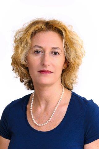 נדיה גרינשטיין - כהן - דיאטנית קלינית