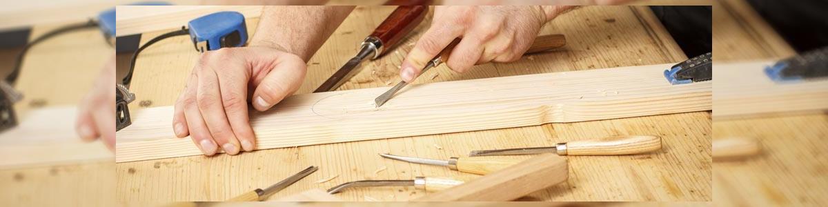 סטודיו לחרטות עץ וצריבה - תמונה ראשית