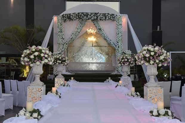 עיצוב חופות לחתונה