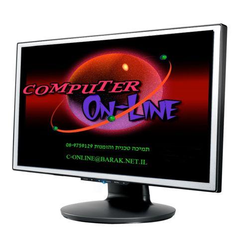 שיווק מסכי מחשב