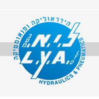 """ל.י.א.הידראוליקה ופנאומטיקה בע""""מ"""