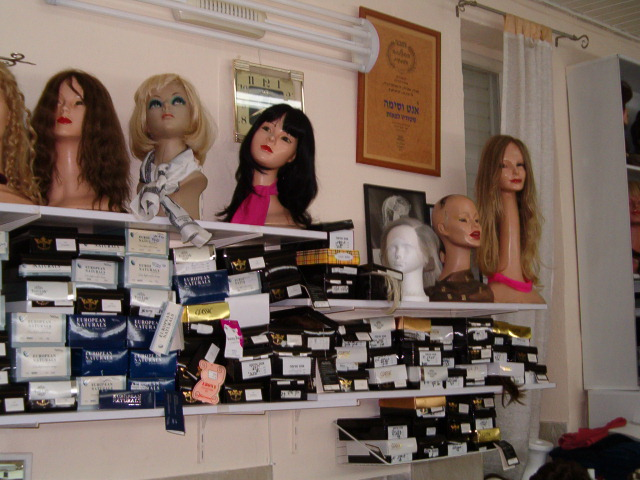 אנט וסימה - חנות לפאות