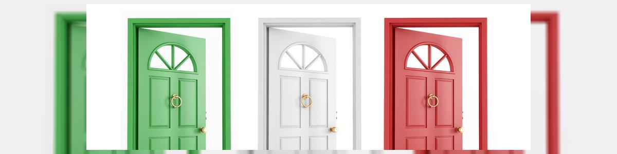 דלתות כפר חוגלה - תמונה ראשית