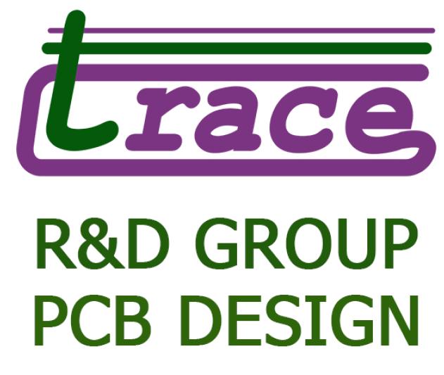 """טרייס עריכת מעגלים מודפסים בע""""מ - תמונת לוגו"""
