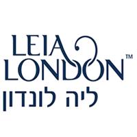 LEIA LONDON בקרית עקרון