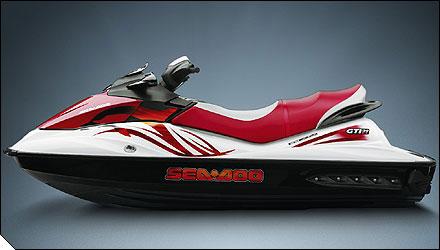 מכירת אופנועי ים