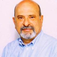 פרופ' פיש אלכסנדר בבאר שבע