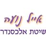אייל נועה - שיטת אלכסנדר - תמונת לוגו