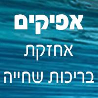 אפיקים - אחזקת בריכות שחייה