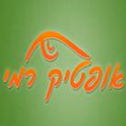 אופטיק רמי - תמונת לוגו