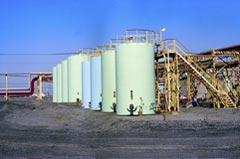 שירות אספקת נפט,דלק וסולר לעסקים ופרטיים