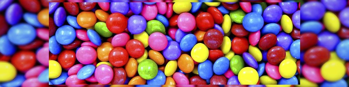 עולם הממתקים - תמונה ראשית