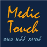 מדיק טאצ' - עדי מור - תמונת לוגו