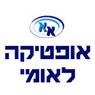 אופטיקה לאומי - תמונת לוגו