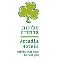 מלון גולדן ביץ' -ארקדיה