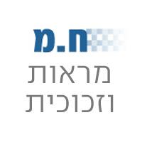 ח.מ. מראות וזכוכית - תמונת לוגו
