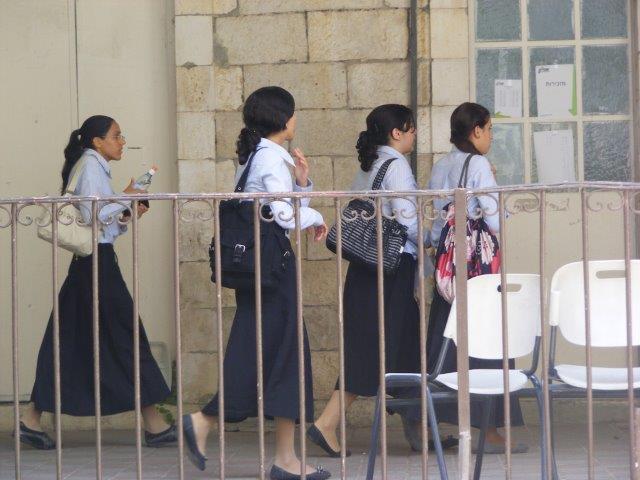 תיכון מרגלית בירושלים