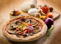 משלוח פיצה בחיפה