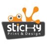 סטיקי sticky - תמונת לוגו