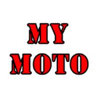 מיי מוטו - MYMOTO - תמונת לוגו