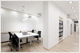 שירותי נקיון משרדים