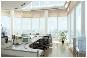 אחזקת מבנים ומשרדים