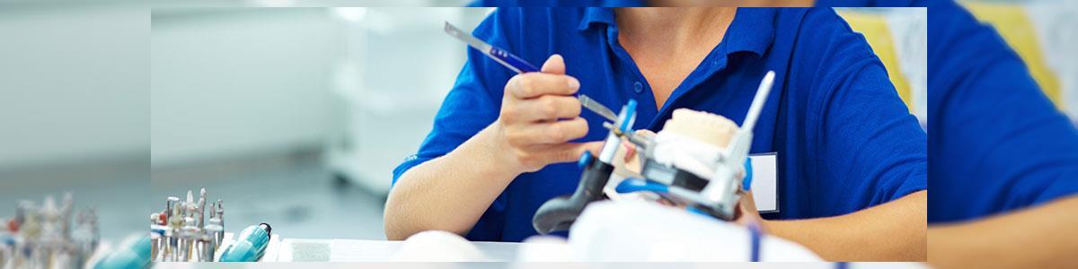 מעבדת שיניים לזר - תמונה ראשית