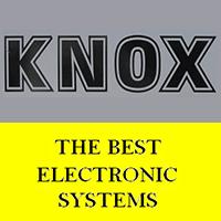 נוקס מערכות מיגון אלקטרוניות