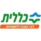 שירותי בריאות כללית - תמונת לוגו