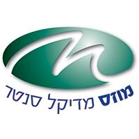 מרכז להשתלות שיניים מוזס מדיקל סנטר - תמונת לוגו