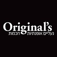 Original's בקרית ביאליק
