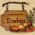 קייטרינג טובין - catering by Toubin