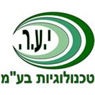 """י.ע.ר. טכנולוגיות בע""""מ - תמונת לוגו"""