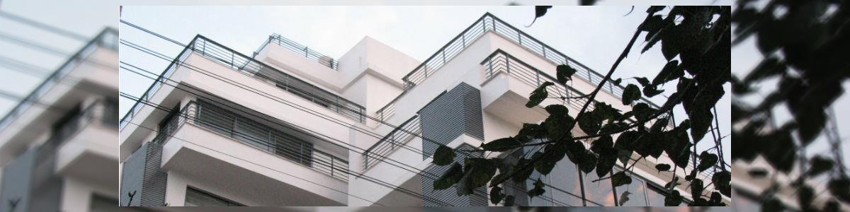 תמא אדריכלות - תמונה ראשית