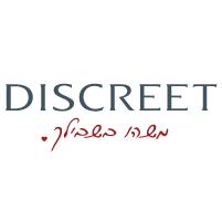 DISCREET-עודפים