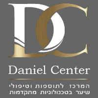 דניאל סנטר- החלקות ותוספות שיער.