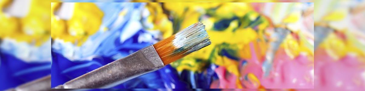 לצייר עם רוני פלמר - תמונה ראשית