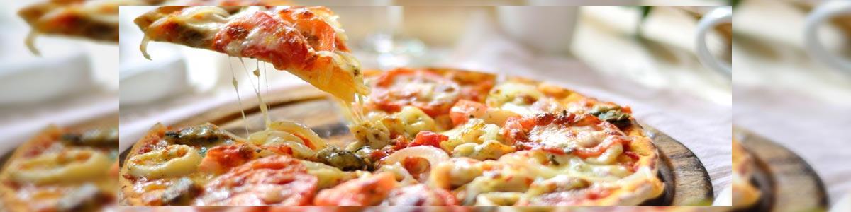 פיצה עוז - תמונה ראשית