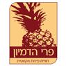 """פרי הדמיון (ישראל) בע""""מ - תמונת לוגו"""