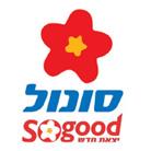 סו גוד sogood בירושלים