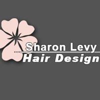 שרון לוי - עיצוב שיער