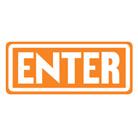 אנטר ENTER - תמונת לוגו