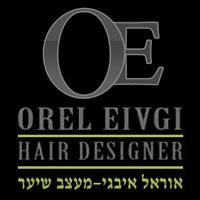אוראל איבגי מעצב שיער