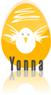 יונה-תופרת מקצועית - תמונת לוגו