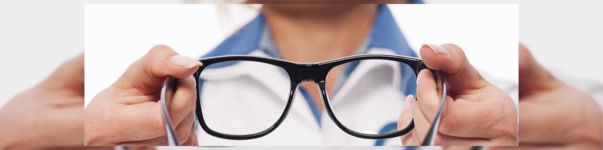 עולם המשקפיים - תמונה ראשית