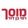 מוסך רמי בן דוד - תמונת לוגו