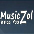 מוסיקזול
